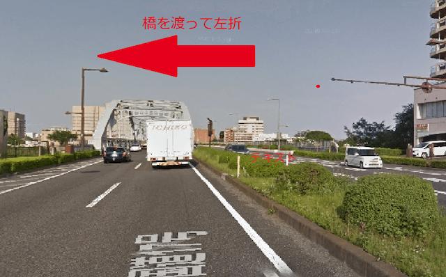 前橋競輪場 アクセス2
