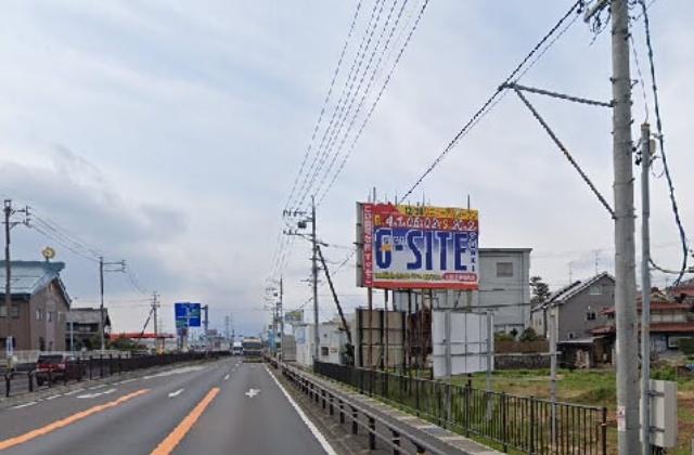 大垣競輪場アクセス1