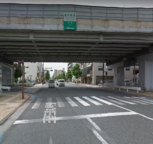 小倉競輪場アクセス3