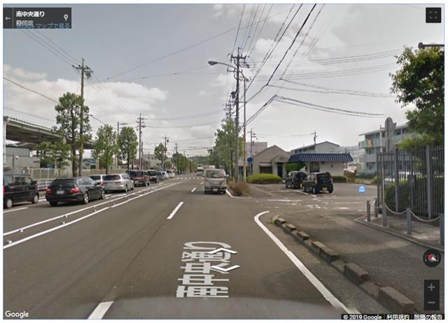 静岡競輪地図10