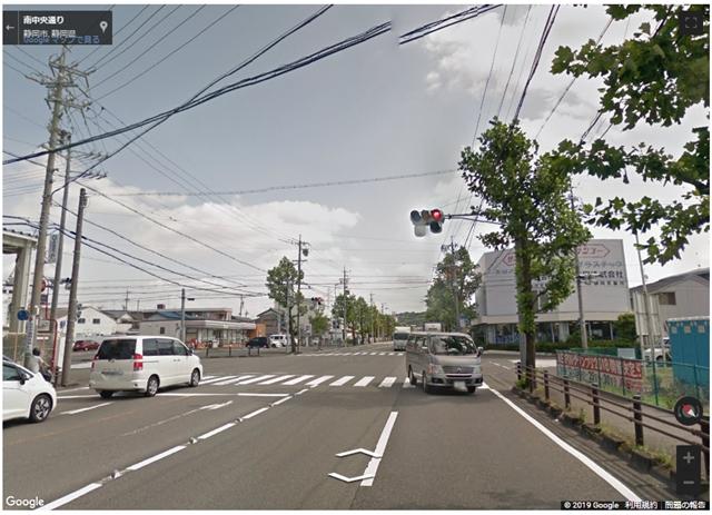 静岡競輪地図7